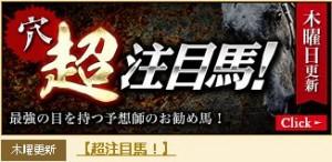 ギャロップジャパン-超注目馬