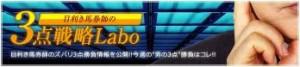ターフビジョン-3点戦略Labo
