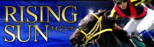 最新鋭情報競馬プライド ライジング・サン