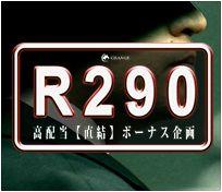 チェンジ CHANGE R290