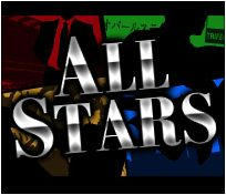 CHANGE-ALL STARS