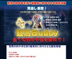 競馬Buddyのサイトイメージ