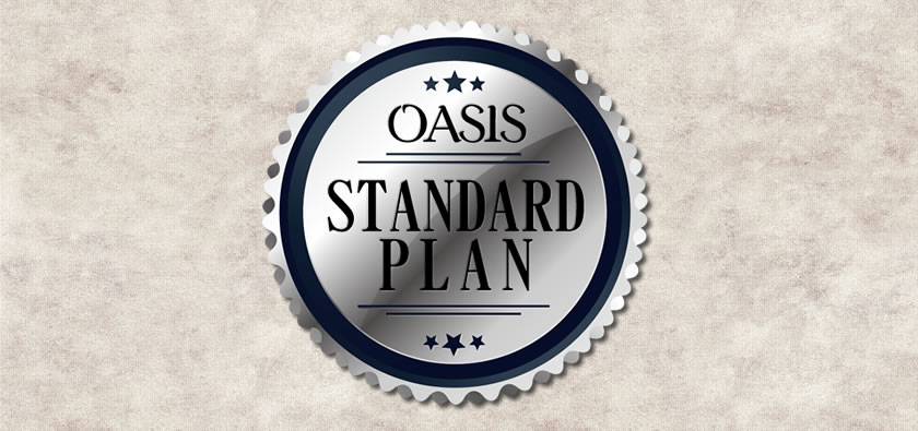 オアシス-スタンダードプラン